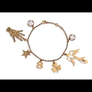 Dior Palmistry Bracelet